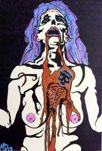 Vanitas Agave Deluxe by Matt Deterior