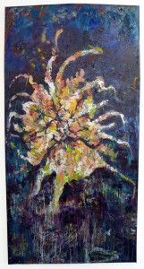 Kate & Vincete's Orchid by André Hart and Al Preciado