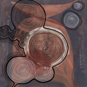 Water Dream 01 by Michele Guieu