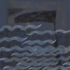 Water Dream 10 by Michele Guieu