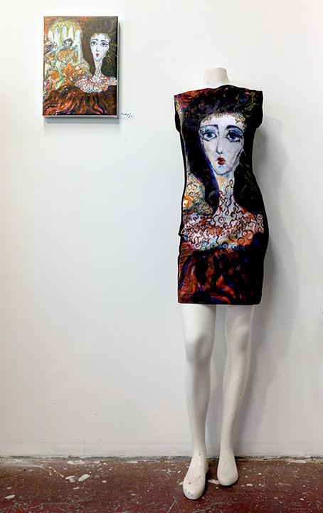 Mystery by Mariya Milovidova