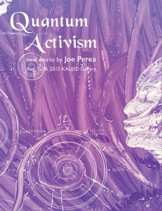 Quantum Activism by Joe Perea