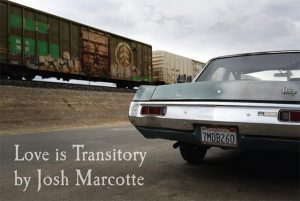 Love is Transitory by Josh Marcotte / Lost San Jose