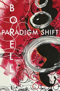 Paradigm Shift by Steven Michael Borelli