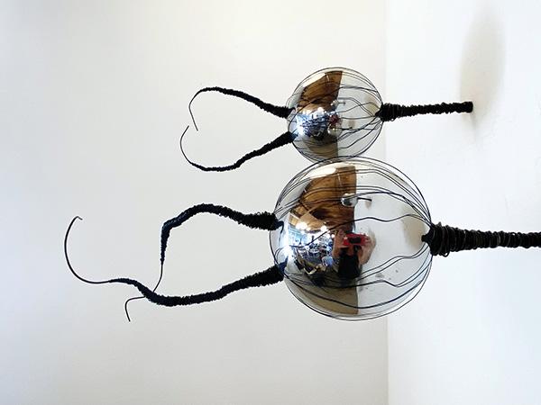 """SHIFT"" by Karen Carlo Salinger _ September Feature Exhibition"